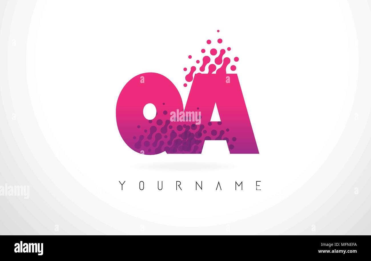 Q And A Stock Vector Images - Alamy