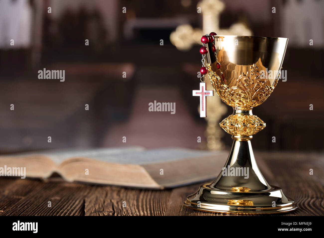 What is the importance of the Lord's supper / Christian ...