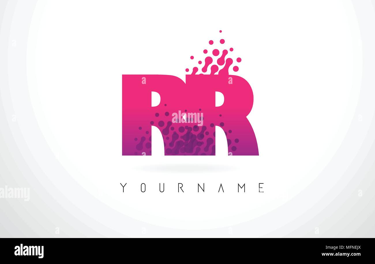 R Color Stock Vector Images - Alamy