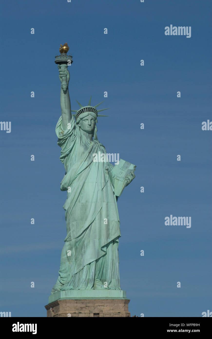 Statue Of Liberty Ship Tour
