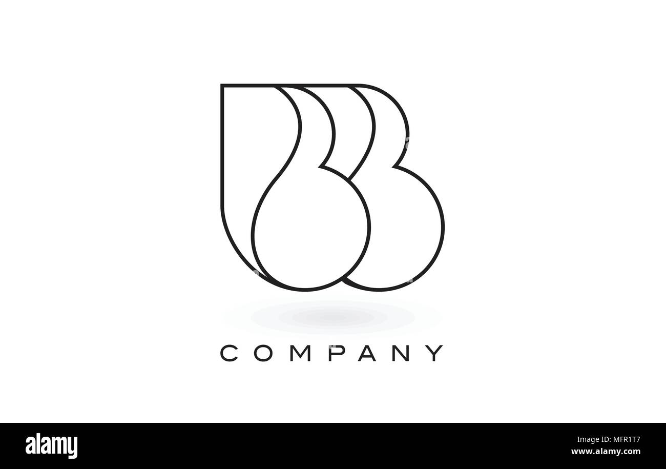 Bb Logo Stock Photos Bb Logo Stock Images Alamy