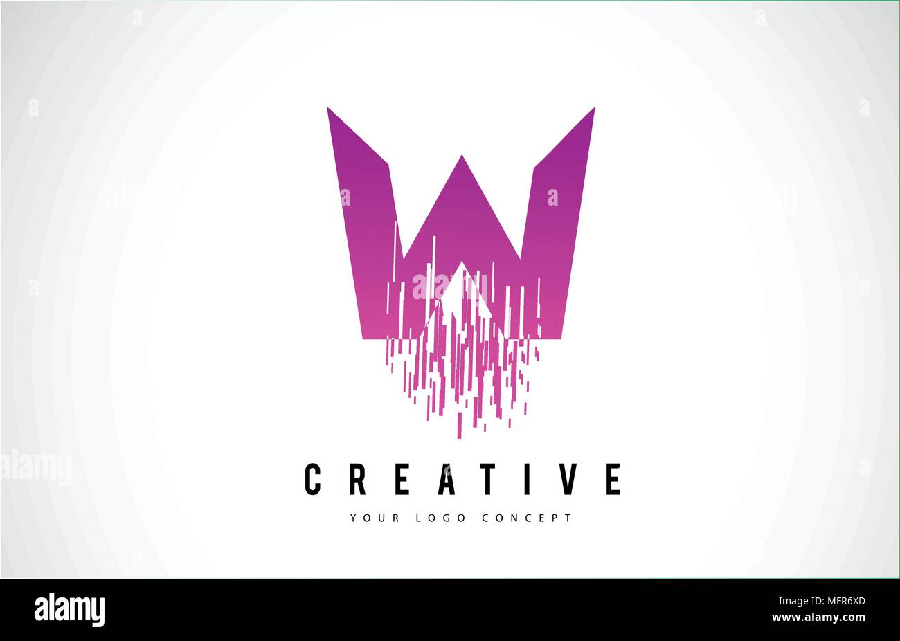 W Letter Logo Stock Photos & W Letter Logo Stock Images - Alamy