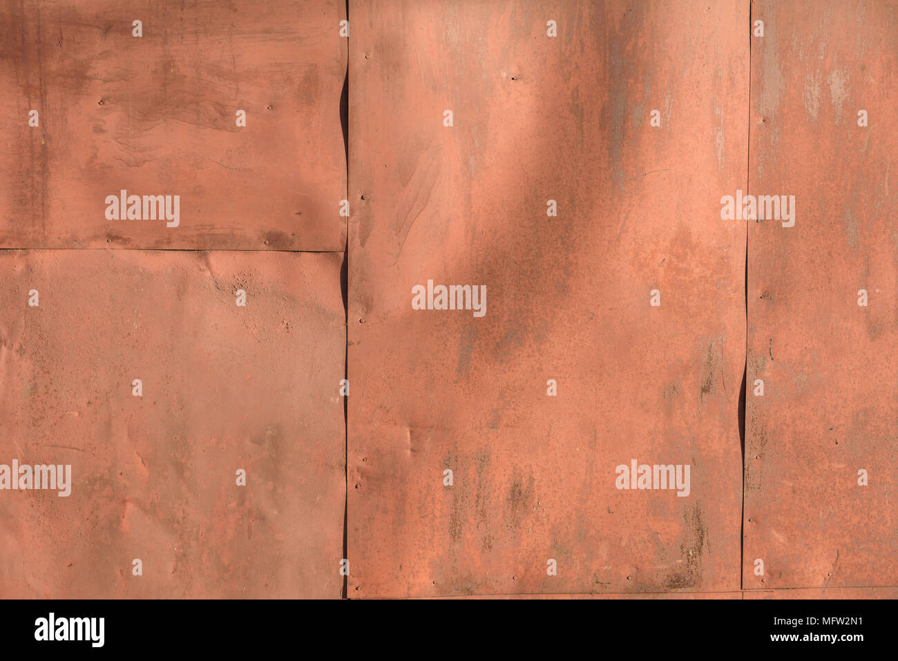 Dirty Dark Metal Fence Background Stock Photos Amp Dirty