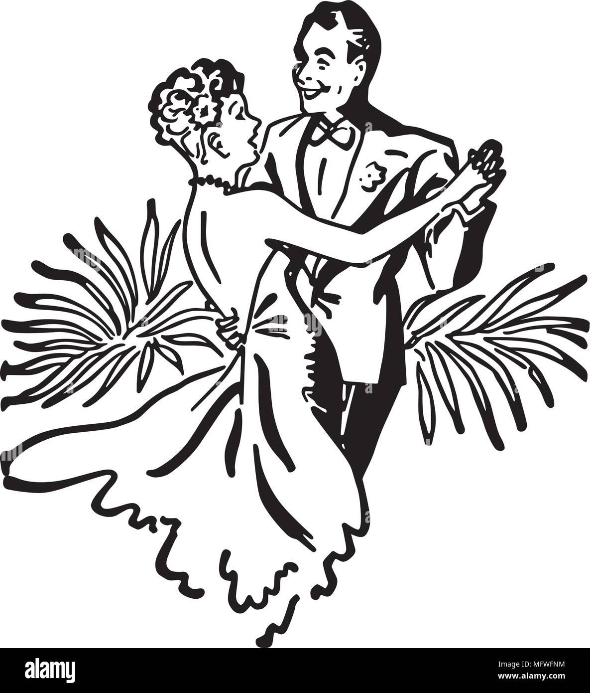 Disco Dancer Silhouette - Retro Dance Silhouette Png, Transparent Png -  kindpng
