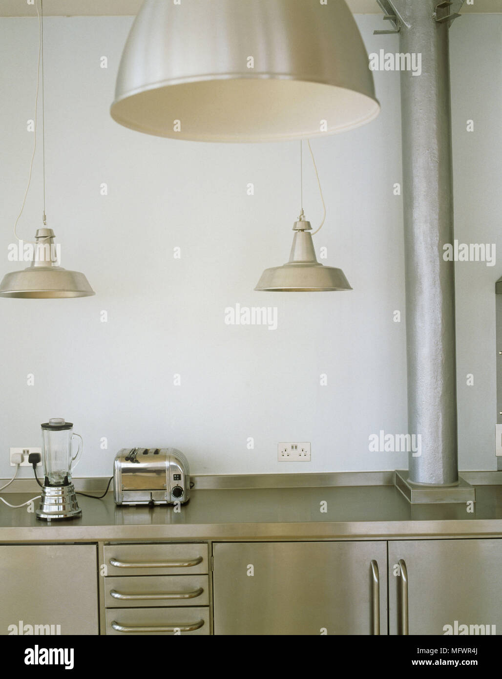 Fitted Kitchens Stock Photos Amp Fitted Kitchens Stock