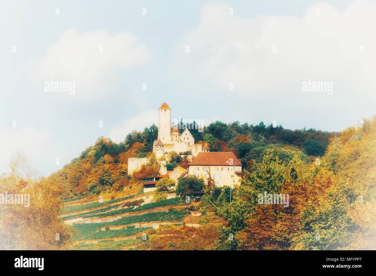 Nutten Hornberg