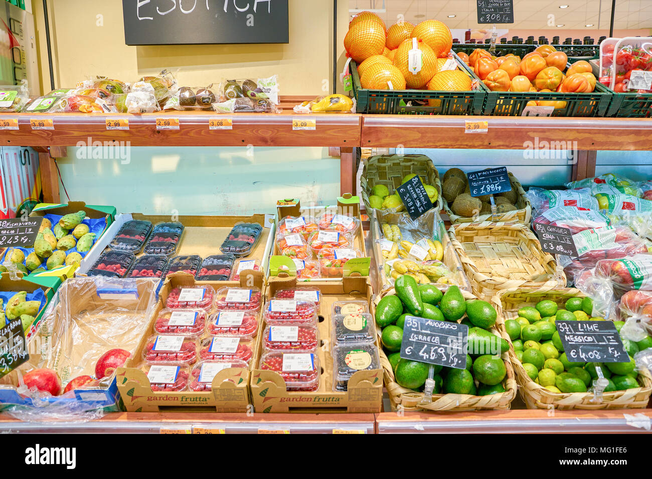 Health Food Store Shellharbour