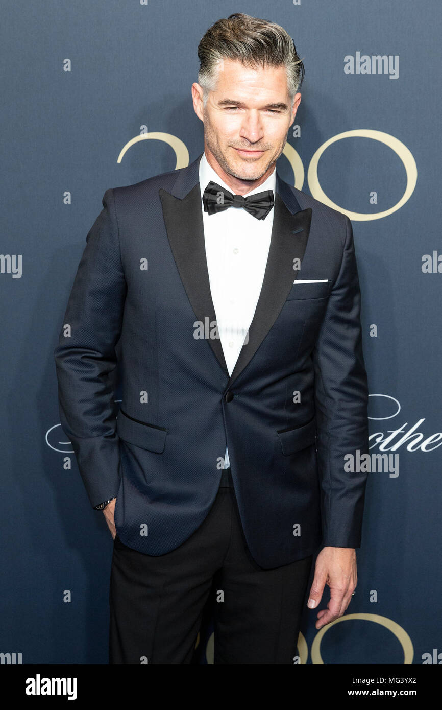 d21b8db7febe Eric Rutherford attends Brooks Brothers Bicentennial Celebration at Jazz At  Lincoln Center Credit: Lev Radin/Pacific Press/Alamy Live News