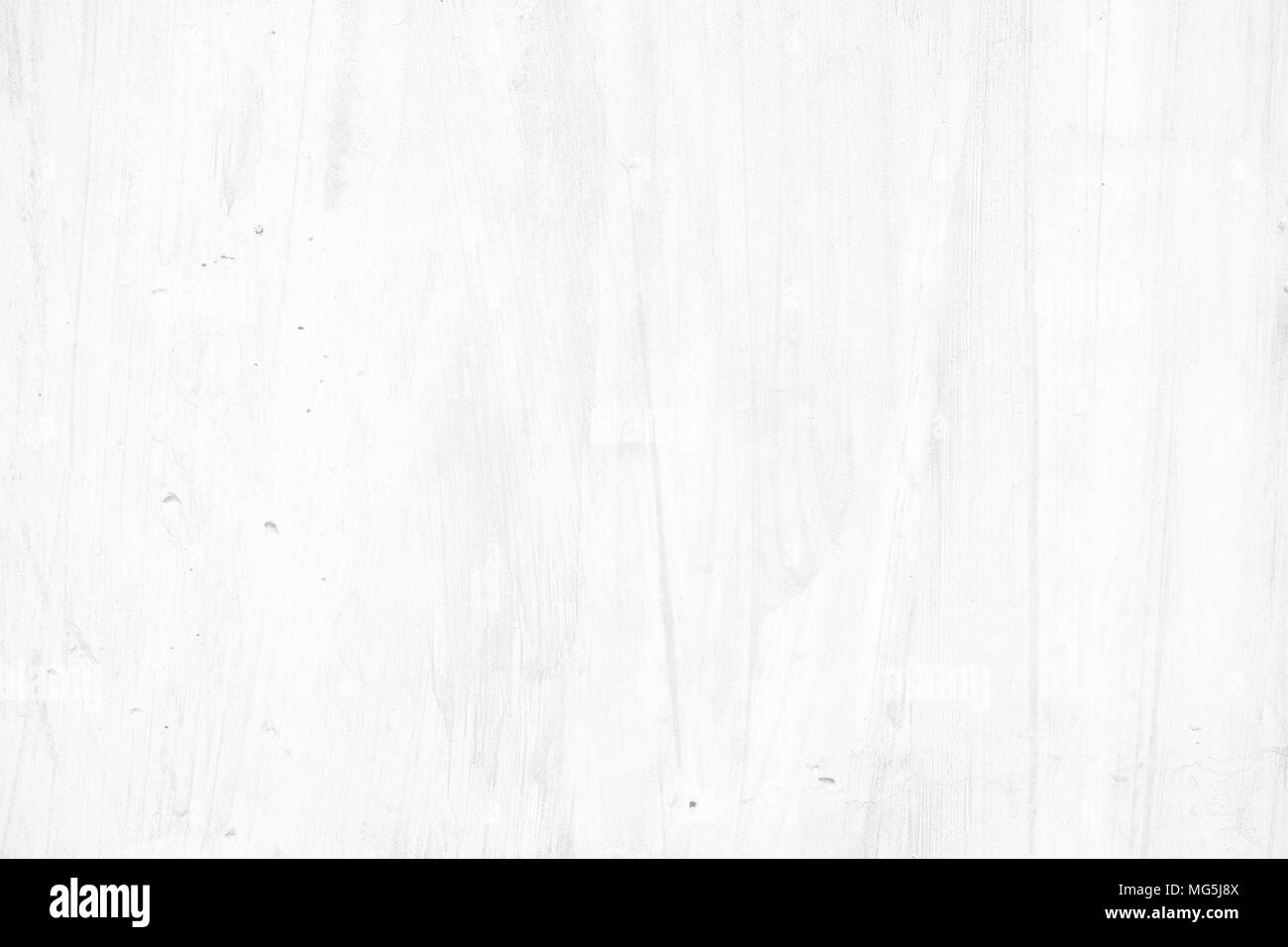 Water Grunge On White Concrete Wall Texture Background