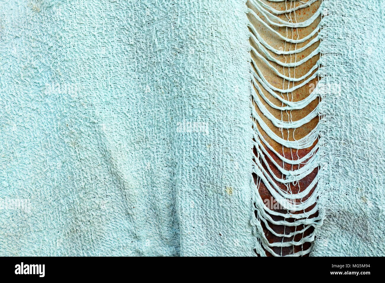 366be3742a Old Dirty Torn Rag Background Stock Photo: 182063872 - Alamy