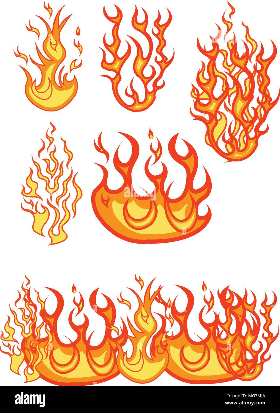 Fire Clipart, Download Free Transparent PNG Format Clipart Images on Pngtree