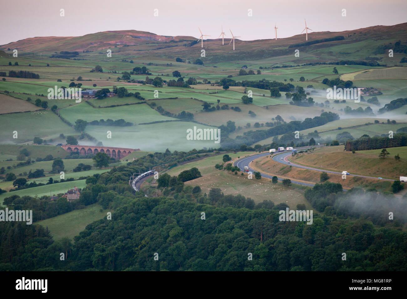 Caledonian Railways Stock Photos Amp Caledonian Railways