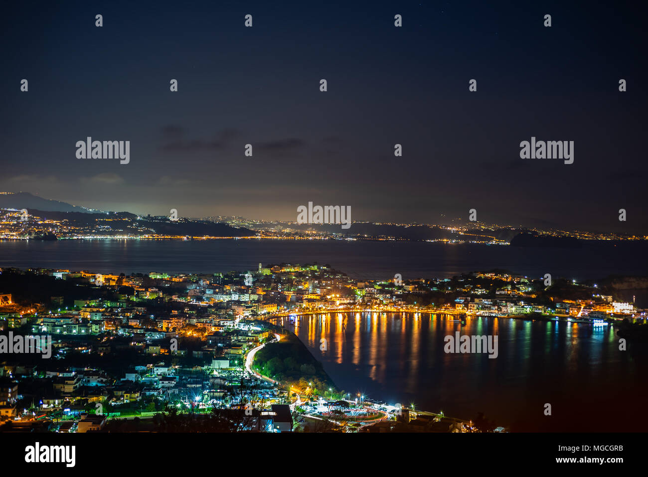 Bacoli Stock Photos Bacoli Stock Images Alamy