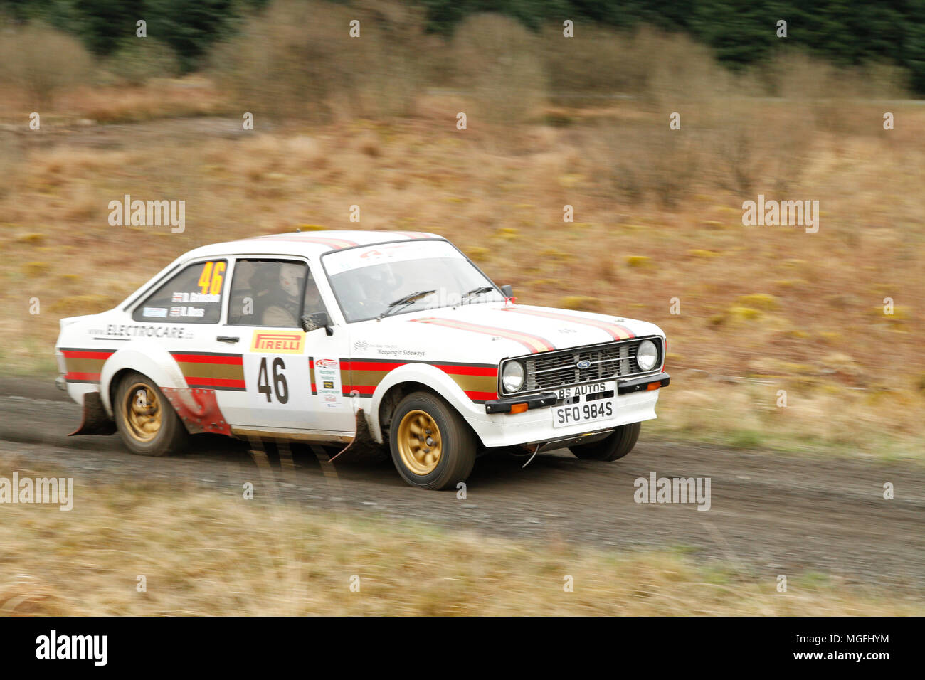 Richard Ford Stock Photos & Richard Ford Stock Images - Page 3 - Alamy