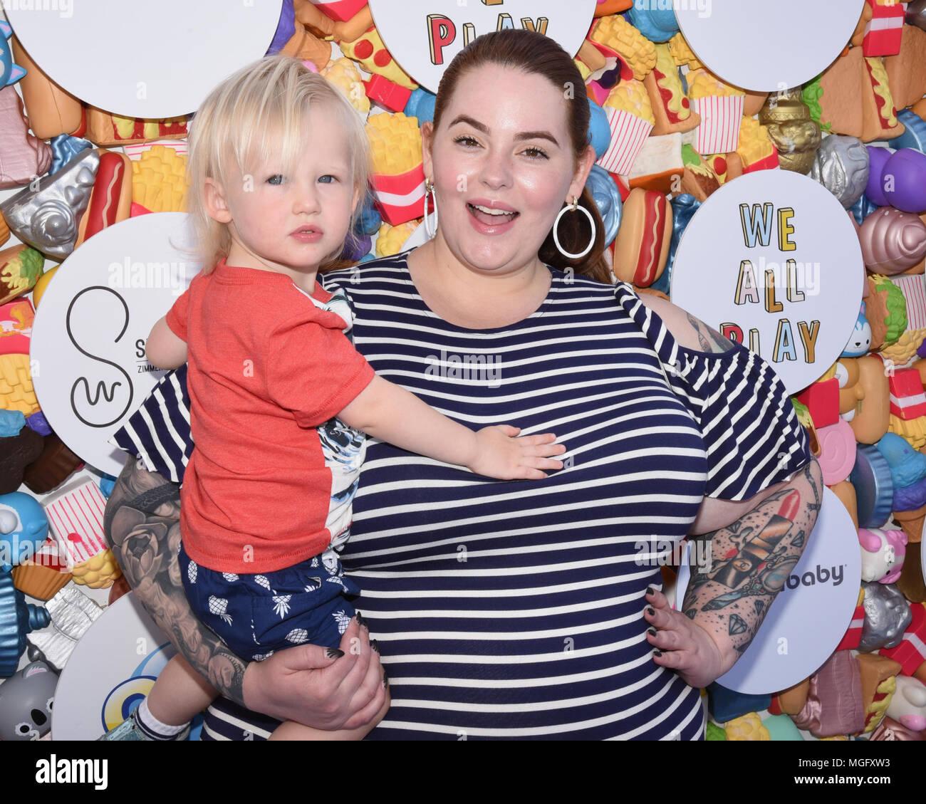Tess Holliday Stock Photos & Tess Holliday Stock Images