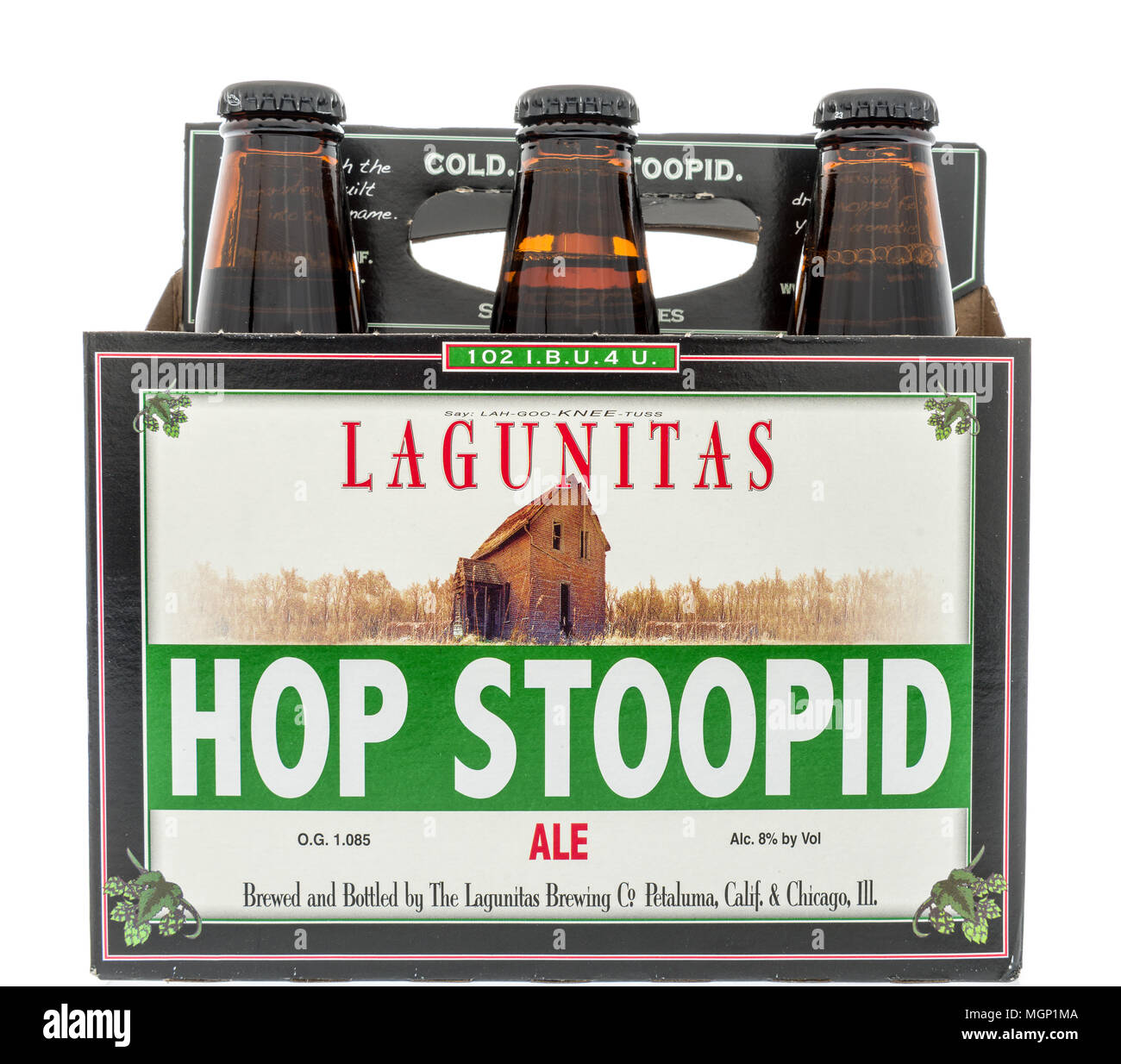 Lagunitas Stock Photos & Lagunitas Stock Images - Alamy