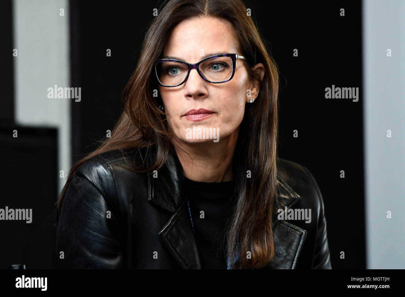 Terry Farrell Terry Farrell new images