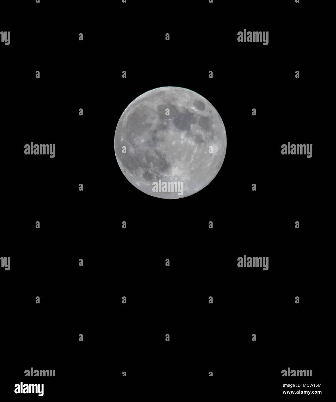red moon july 2018 northern ireland - photo #6