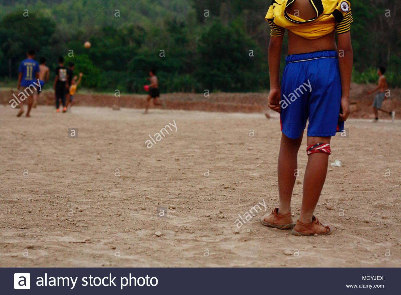 Dirty Teens In Thailan