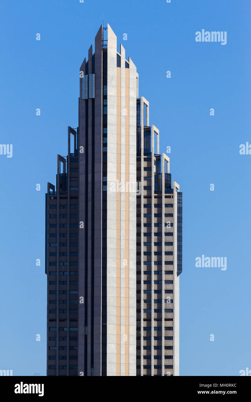 Benidorm Architecture High Resolution Stock Photography And Images Alamy