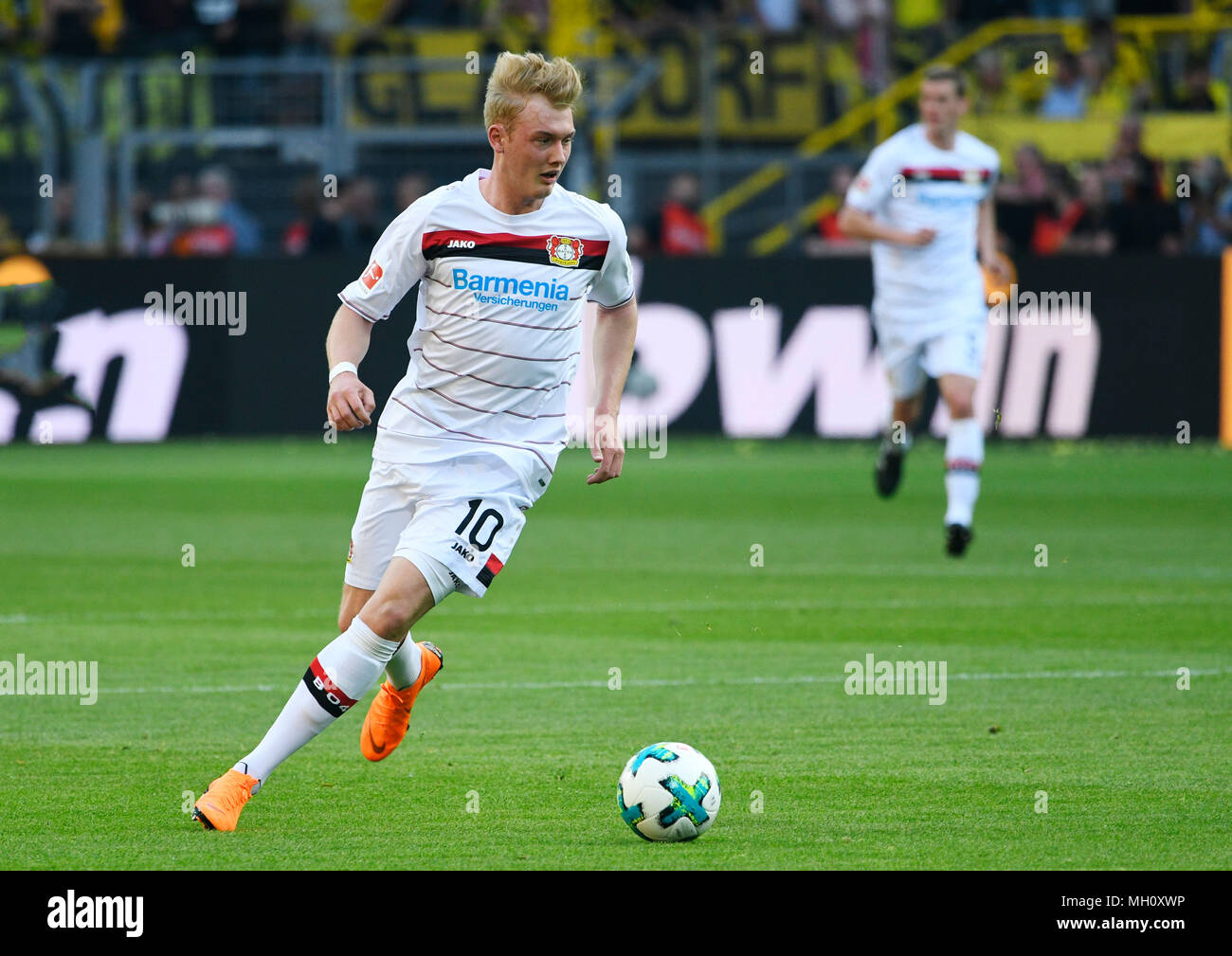 Julian Brandt Germany High Resolution Stock Photography and Images ...