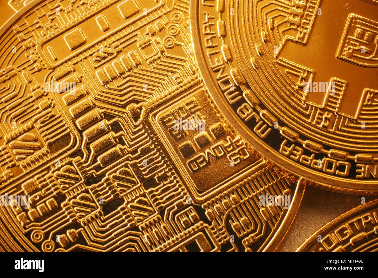 shilling coin crypto