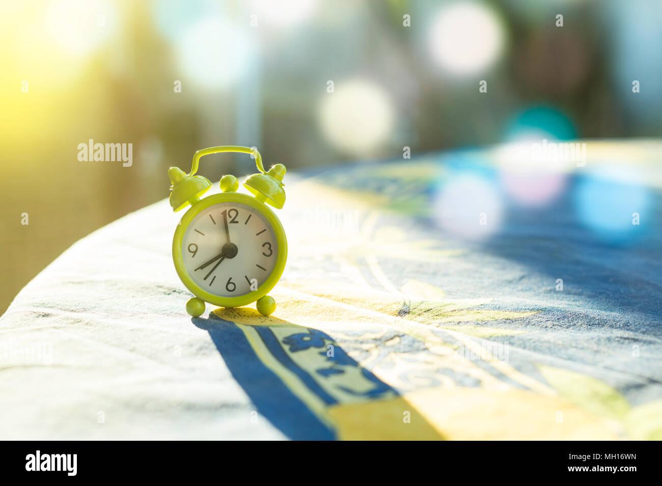 Analogue Clock Stock Photos & Analogue Clock Stock Images