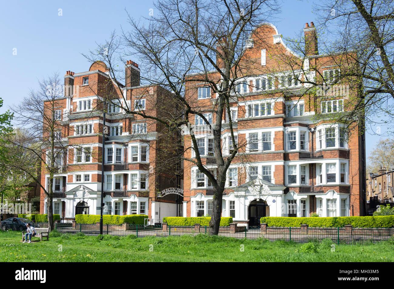 Hounslow central stock photos hounslow central stock - Garden park apartments arlington tx ...