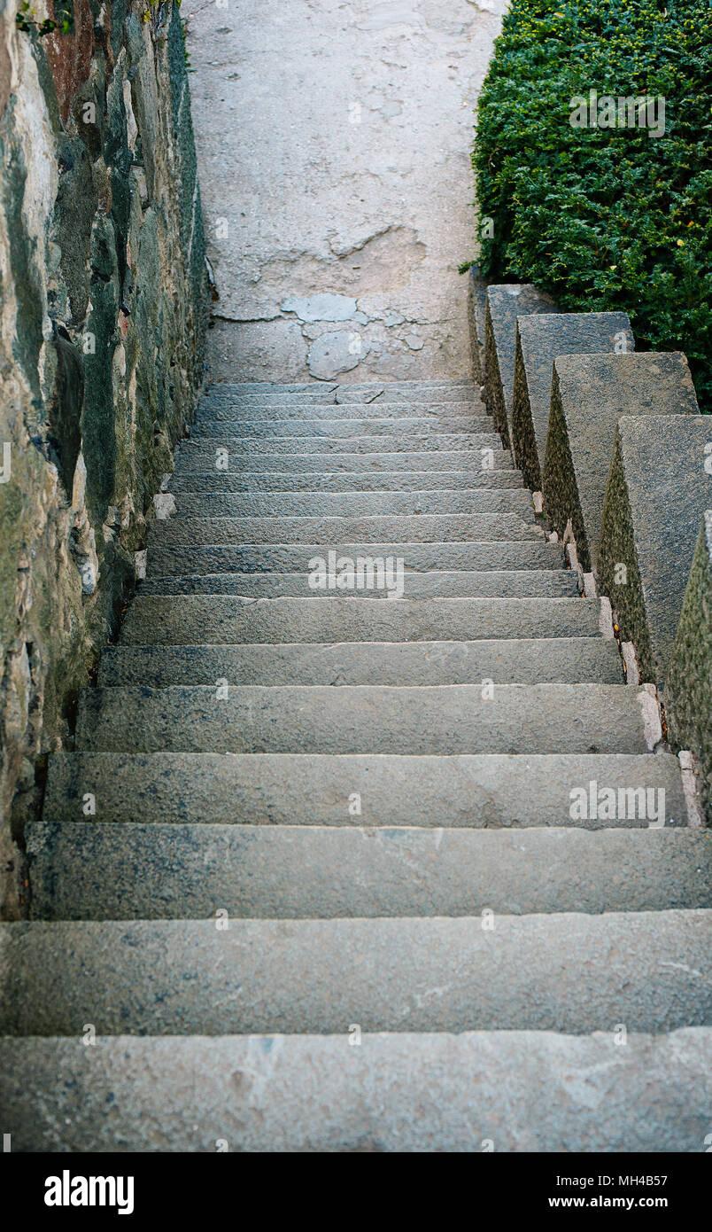 Secret Staircase Stock Photos Amp Secret Staircase Stock