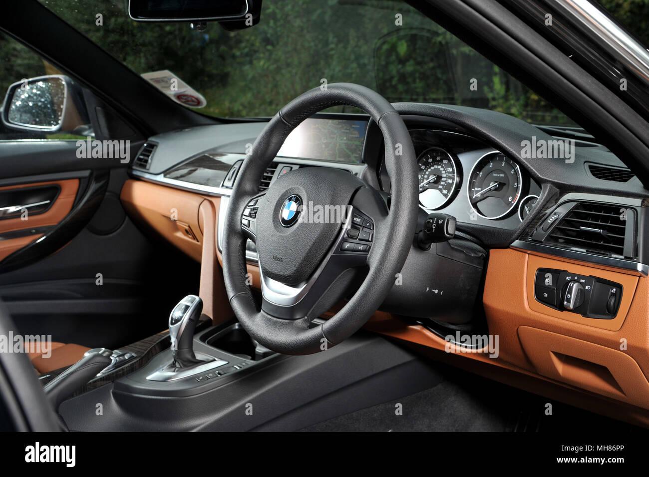 Bmw F30 Stock Photos Bmw F30 Stock Images Alamy