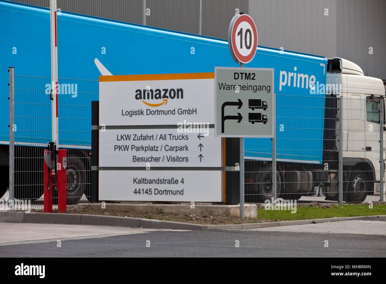 Amazon Prime Germany