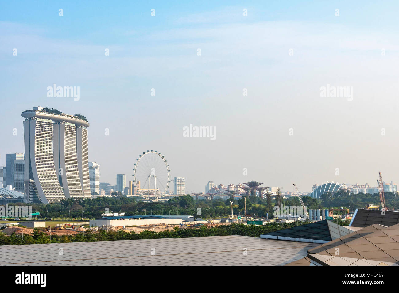 Singapore Attractions Stock Photos Amp Singapore Attractions Stock Images Alamy