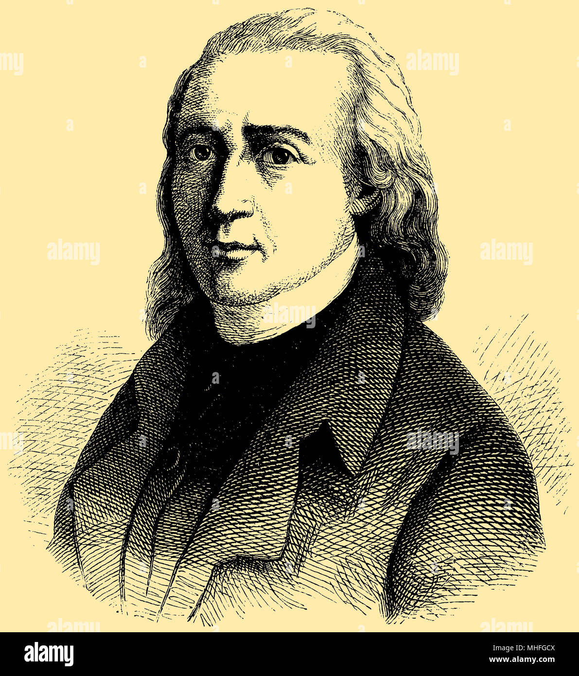 Matthias Claudius claudius von