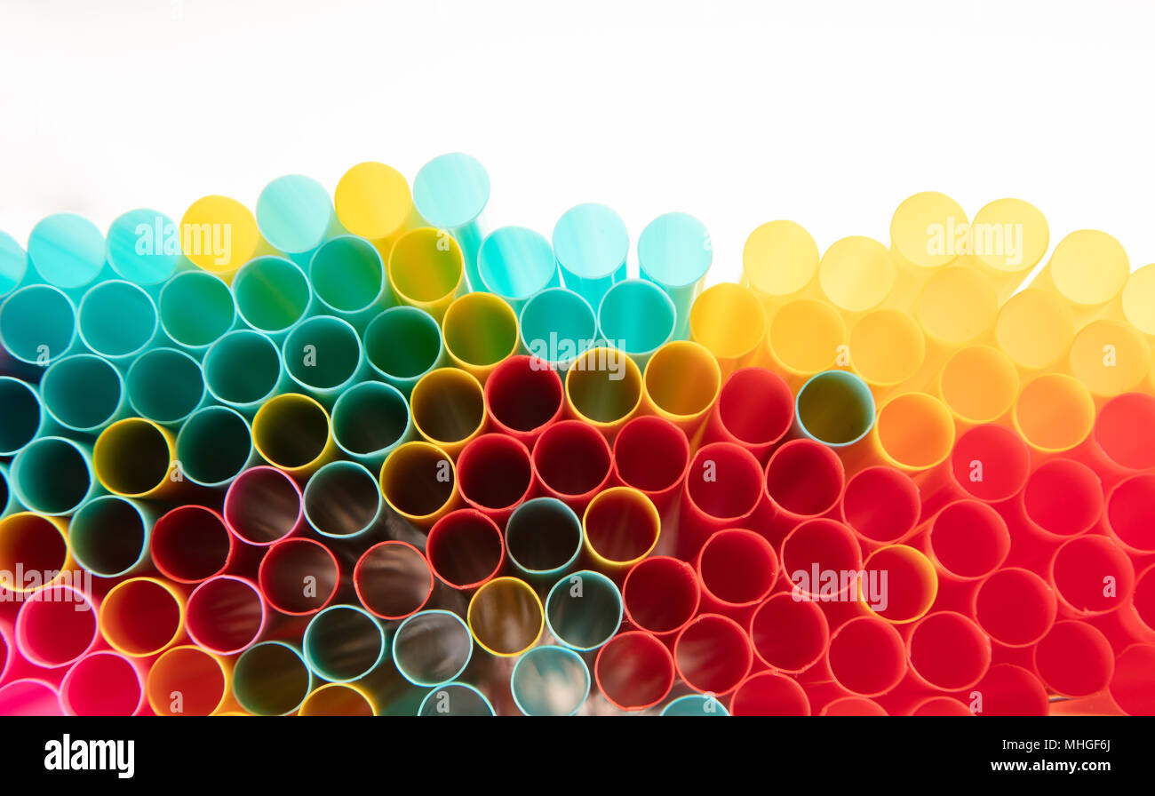 Fancy Straw Art Background Abstract Wallpaper Of Colored