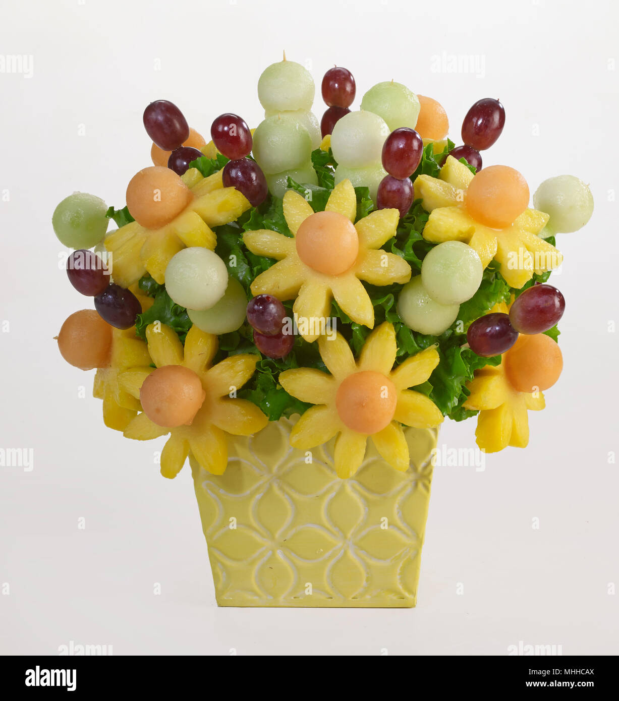 Edible Flowers Arrangements Stock Photos & Edible Flowers ...