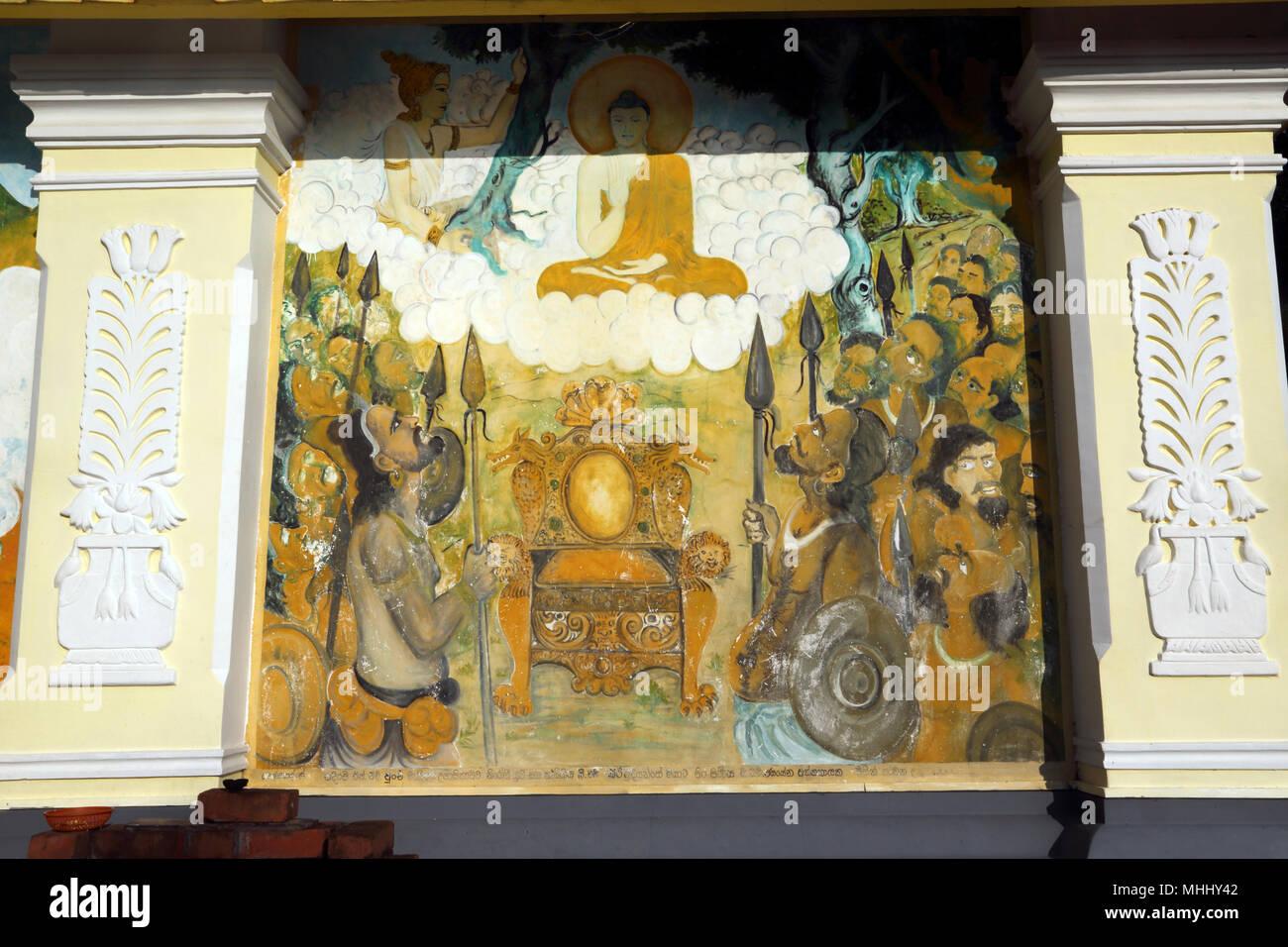 Art Painting Buddha Buddha Stock Photos & Art Painting Buddha Buddha ...