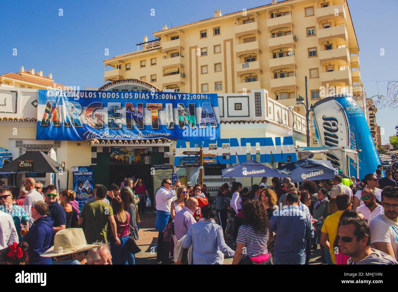 Feria De Los Pueblos or Around the World in 5 Days 40