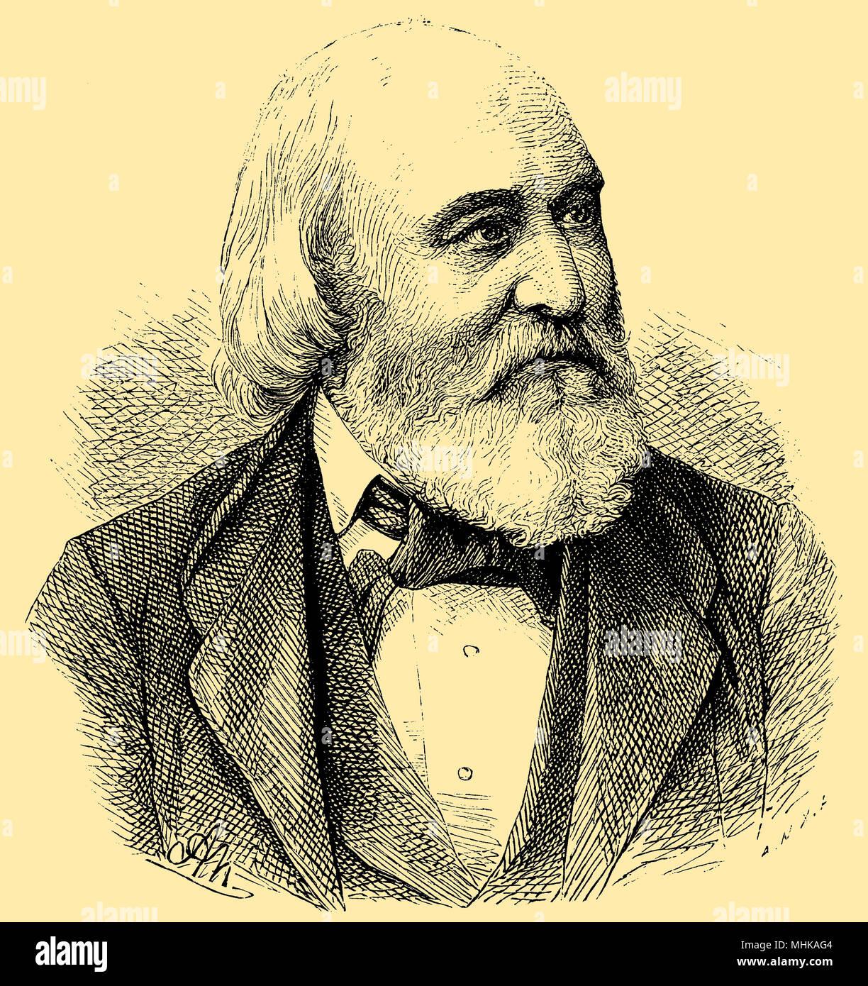 Gottfried Kinkel german protestant