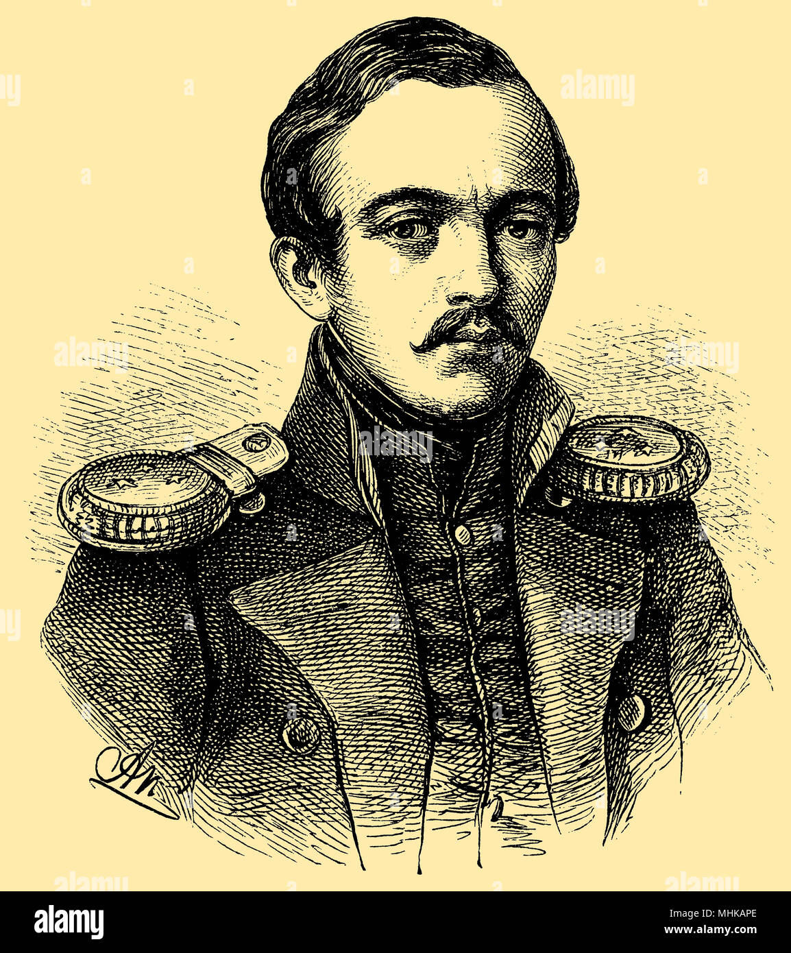 Biography of Mikhail Yuryevich Lermontov. The life and work of Lermontov 65