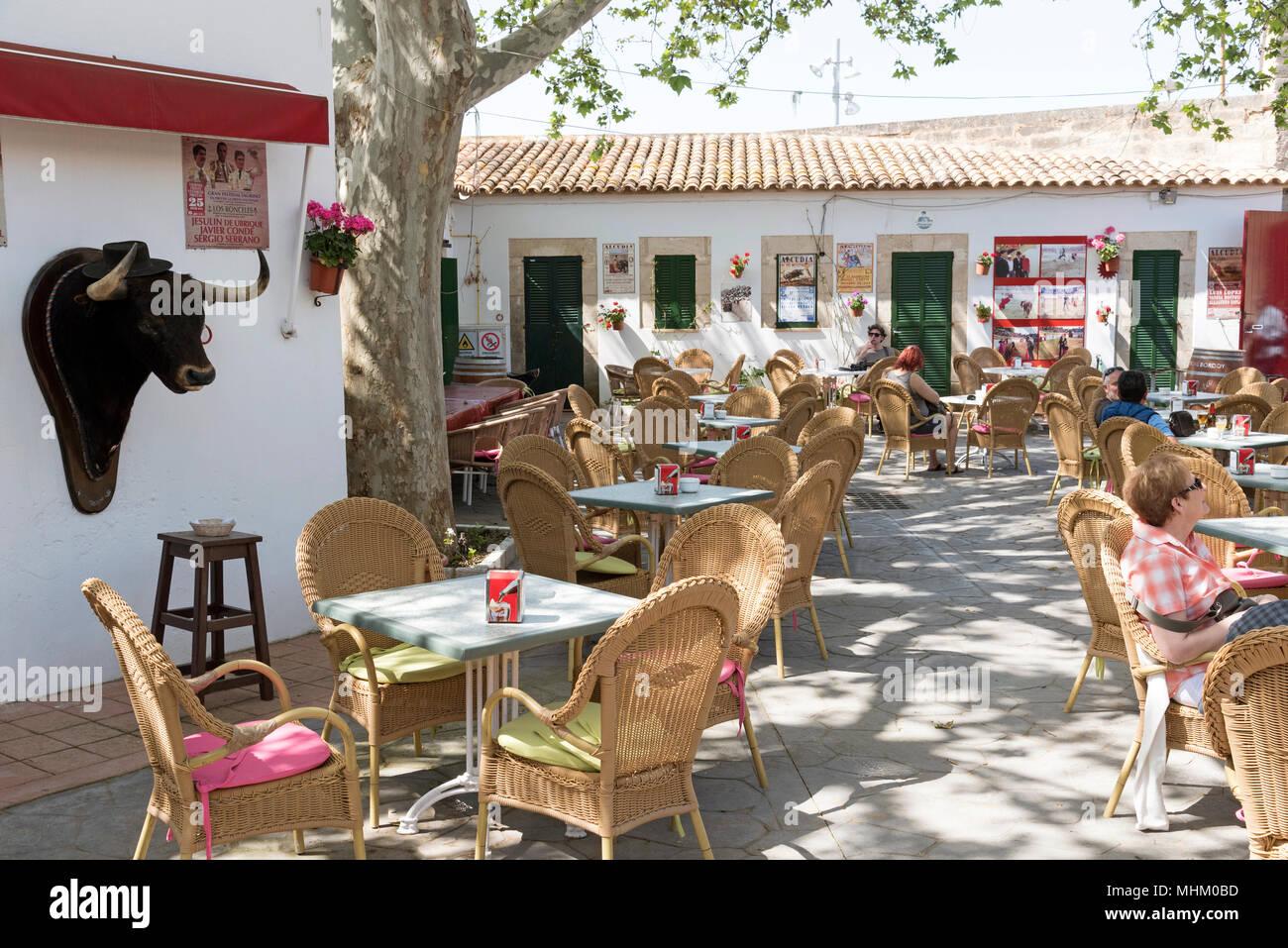 Cafe El Sol Mallorca