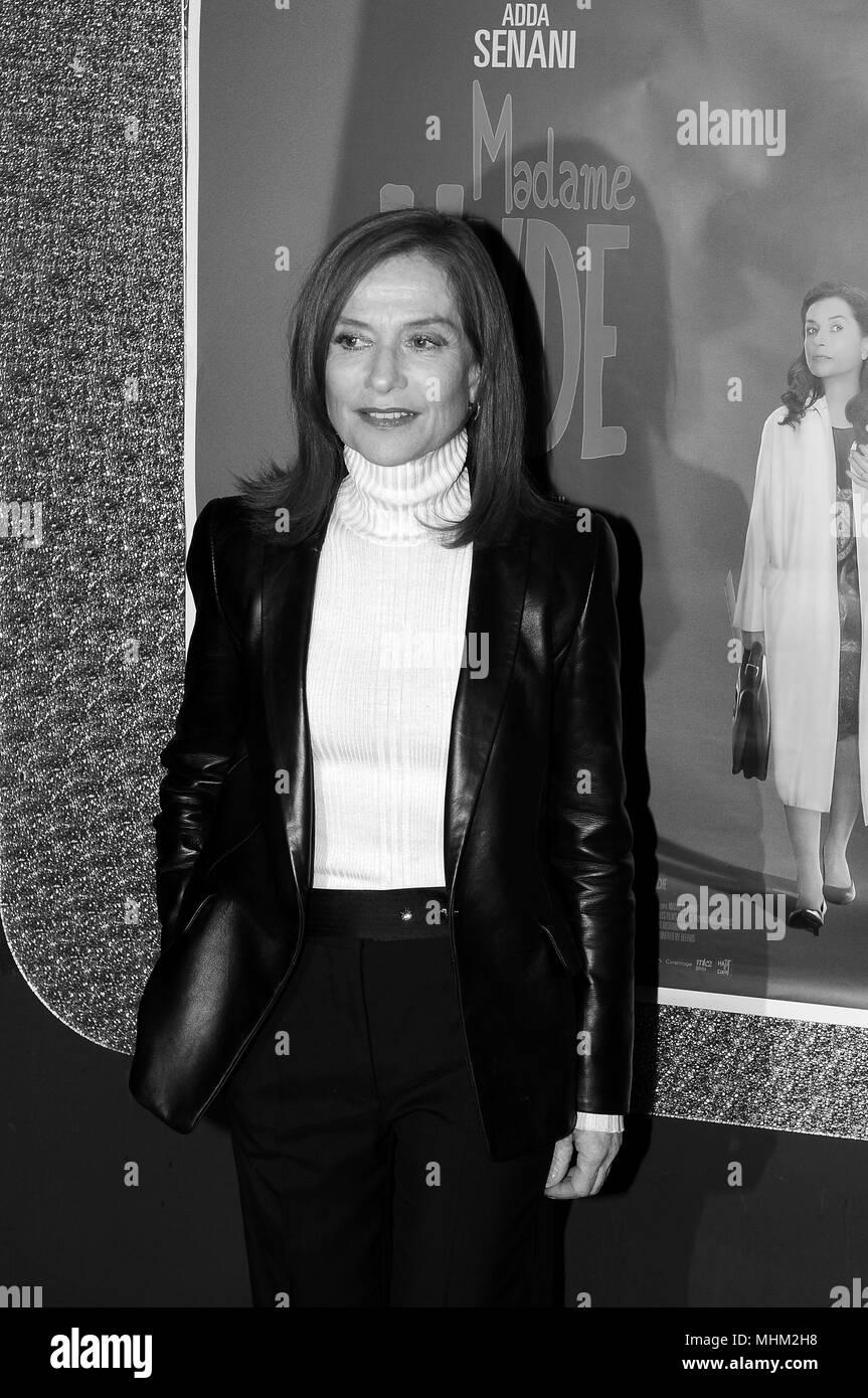 Black coat - film 2018 55