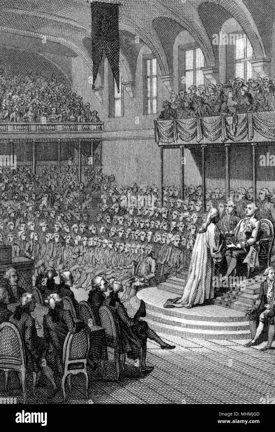 Date: 14 September 1791