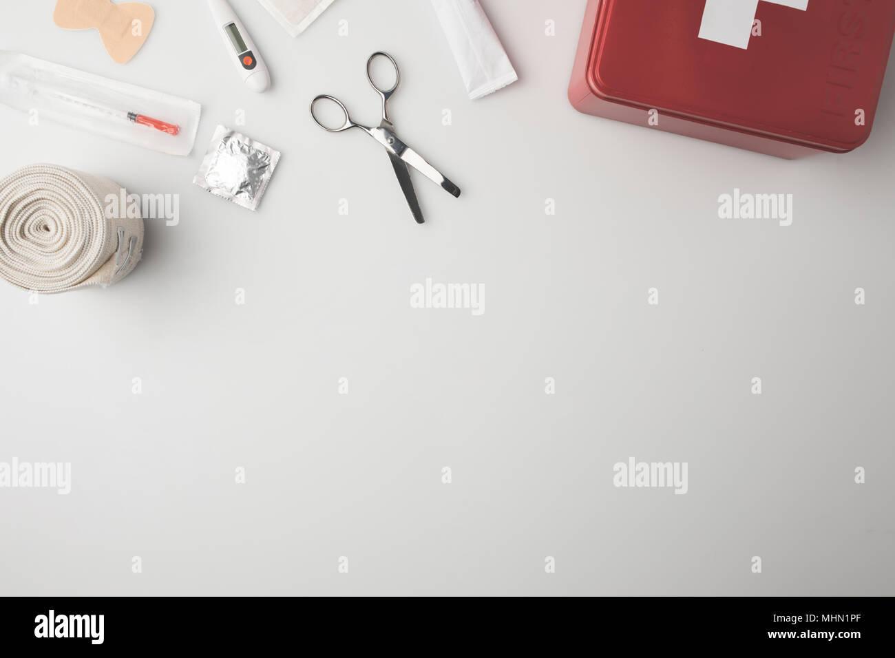 Medical Supplies Stock Photos & Medical Supplies Stock Images - Alamy