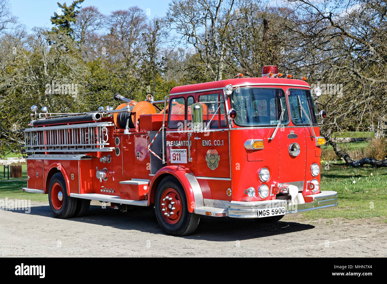 supercoach wiring diagram best wiring librarypleasanton fire department  adwi crown coach corporation fire appliance gifted to