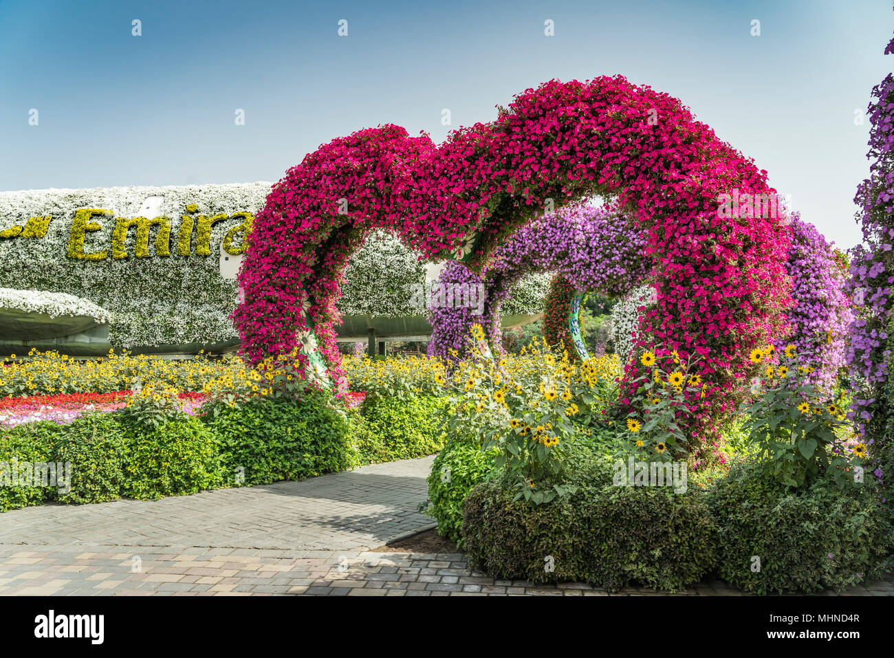 Heart shaped garden stock photos & heart shaped garden stock images