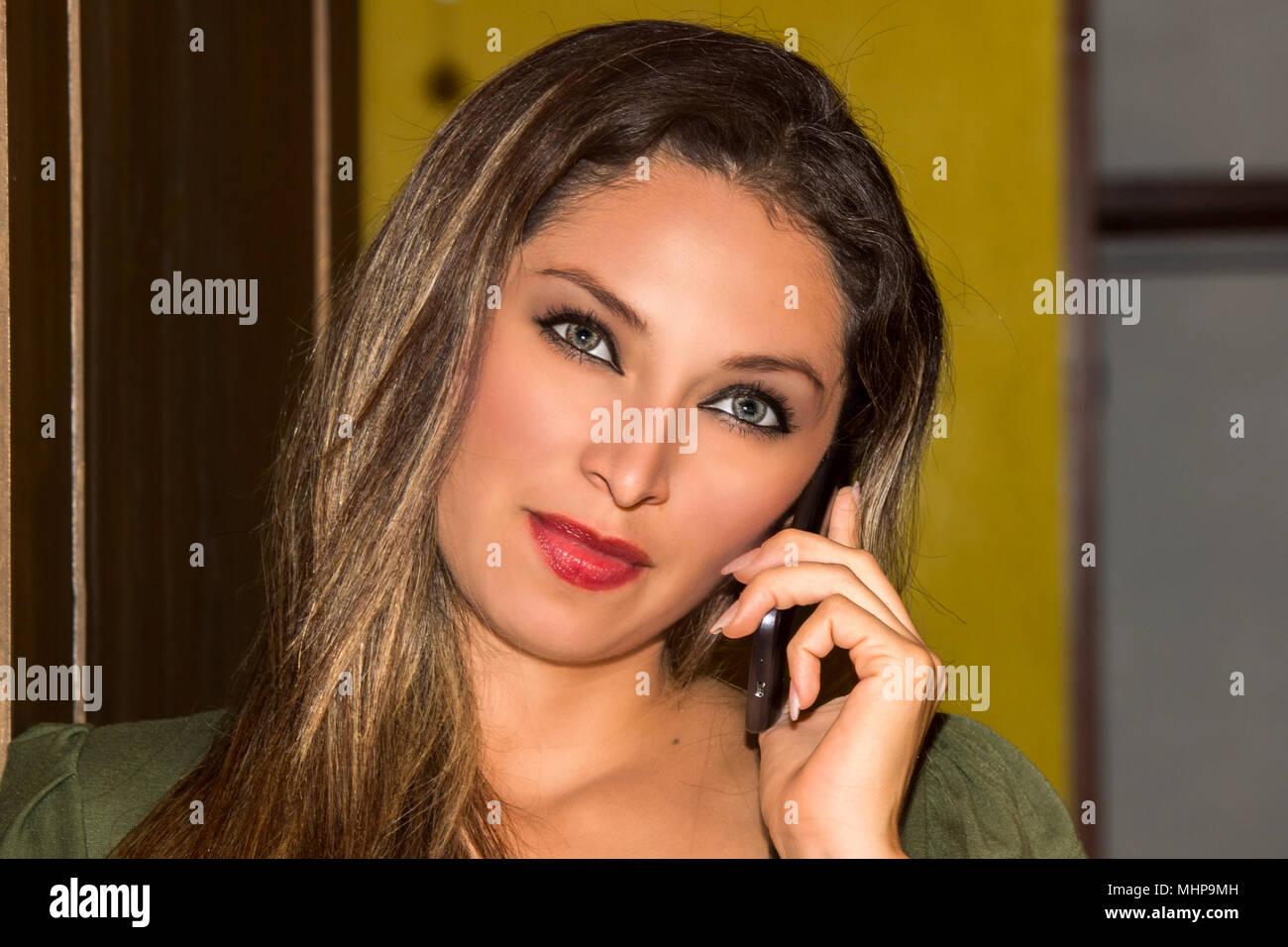 Most beautiful latina girls