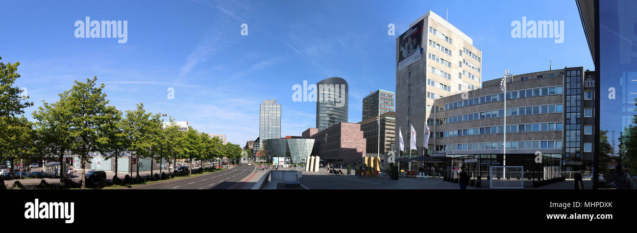 Dortmund City High Resolution Stock Photography And Images