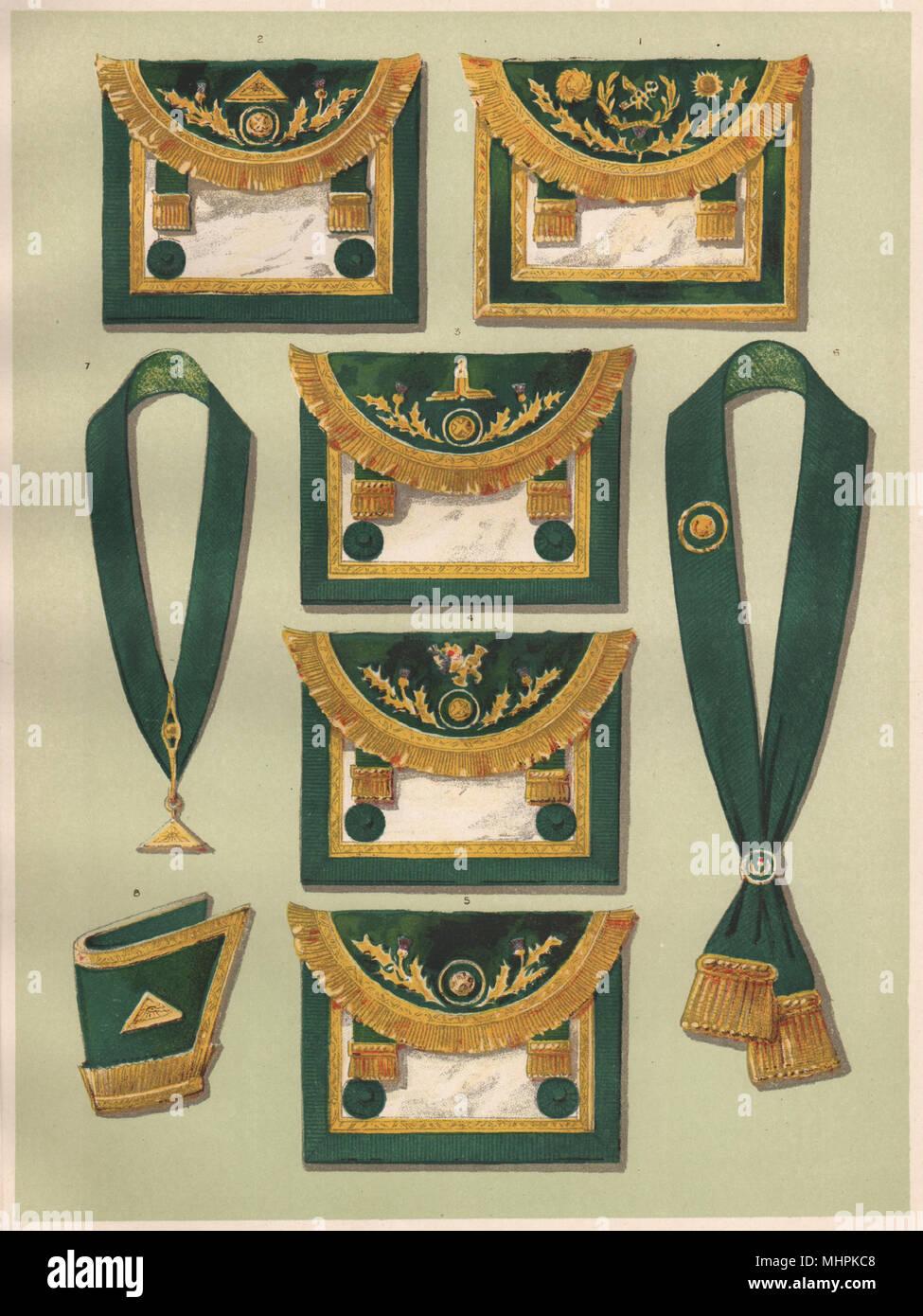 Freemasonry Stock Photos & Freemasonry Stock Images - Page 3