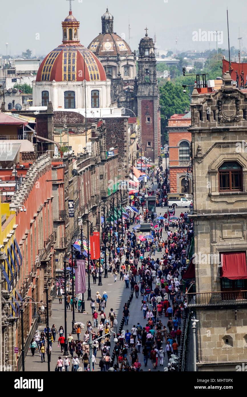Mexico City Mexico Ciudad De Federal District Distrito Df D F Cdmx