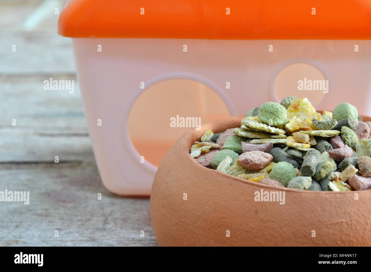 Hamster Food Stock Photos & Hamster Food Stock Images - Alamy